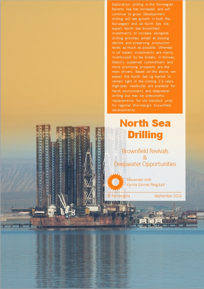 North Sea Drilling_Brownfield Revivals & Deepwater Opportunities