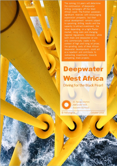 Deepwater West Africa_Diving for the Black Pearl