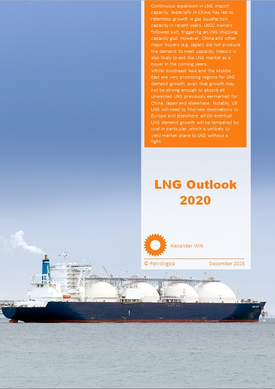 LNG Outlook