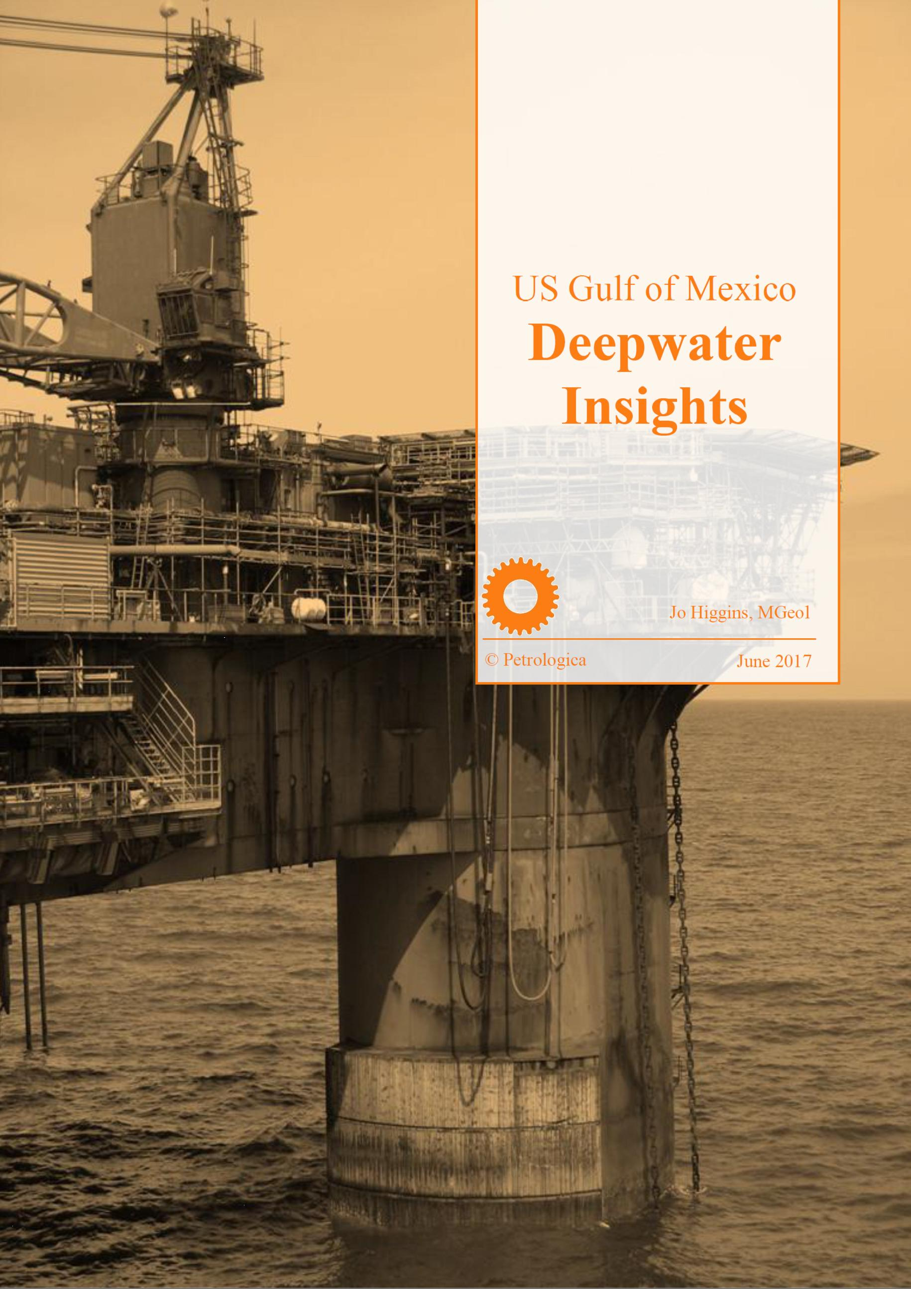 Deepwater Insights Cover